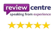 Review centre reviews